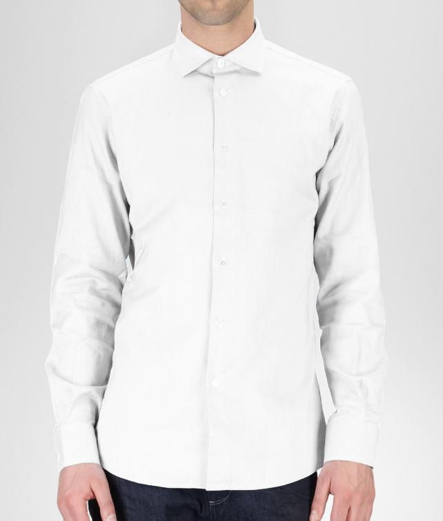 BOTTEGA VENETA Cotton Shirt Tops, tees and shirts U fp