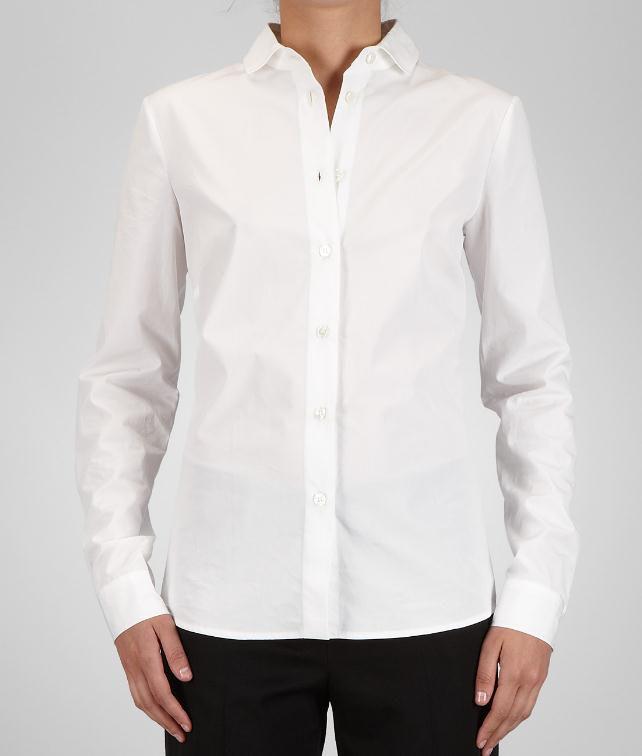 BOTTEGA VENETA Light Cotton Shirt Sweater and top D fp