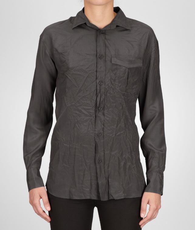 BOTTEGA VENETA Silk Shirt Sweater and top D fp
