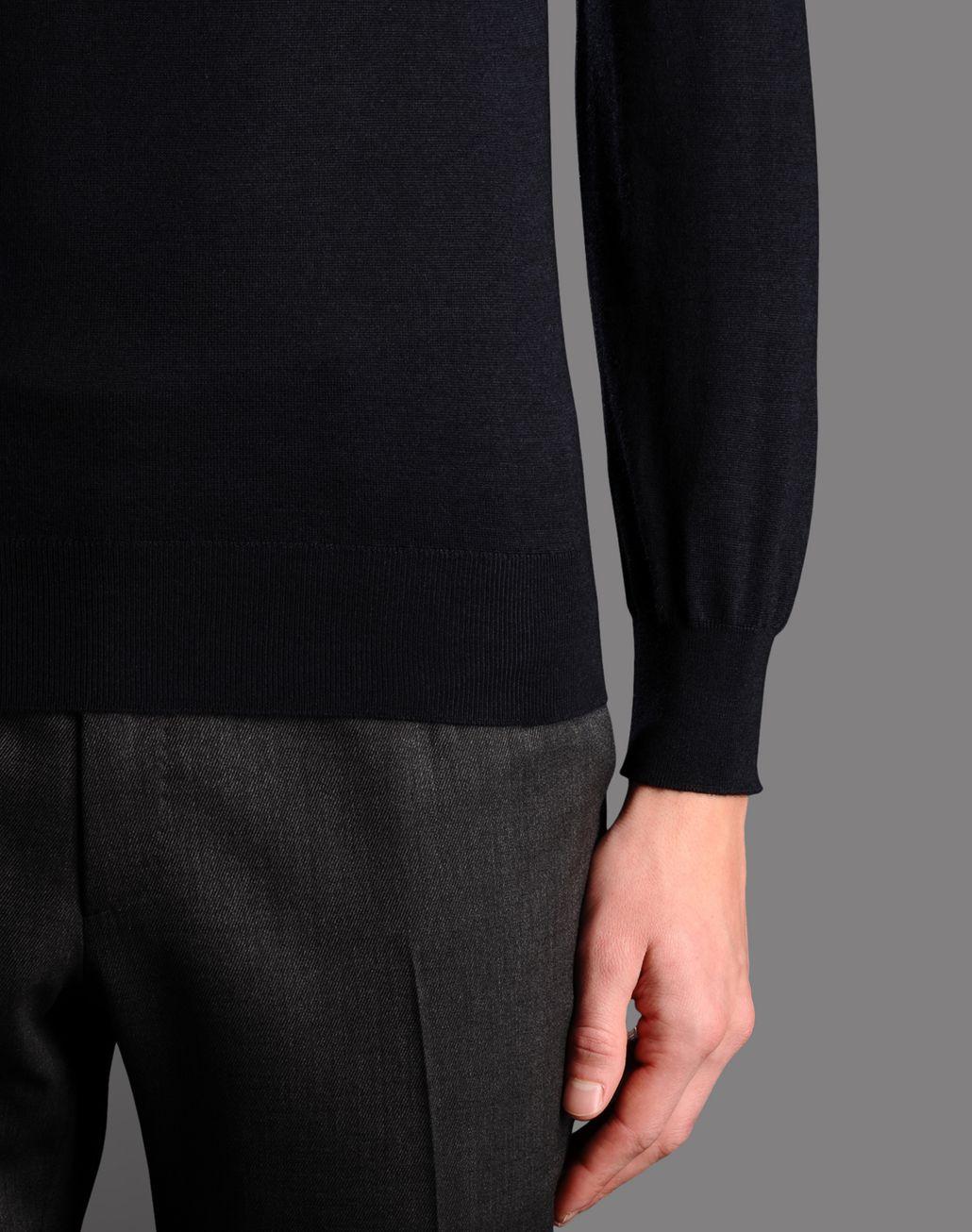BRIONI TURTLENECK Knitwear U d