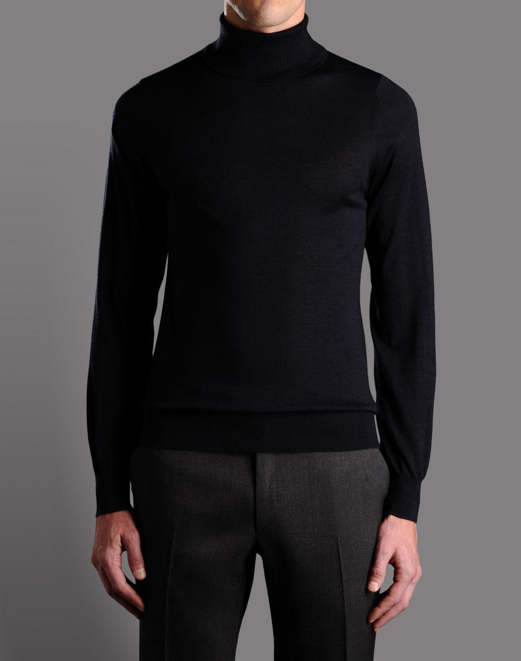 BRIONI TURTLENECK Knitwear U f
