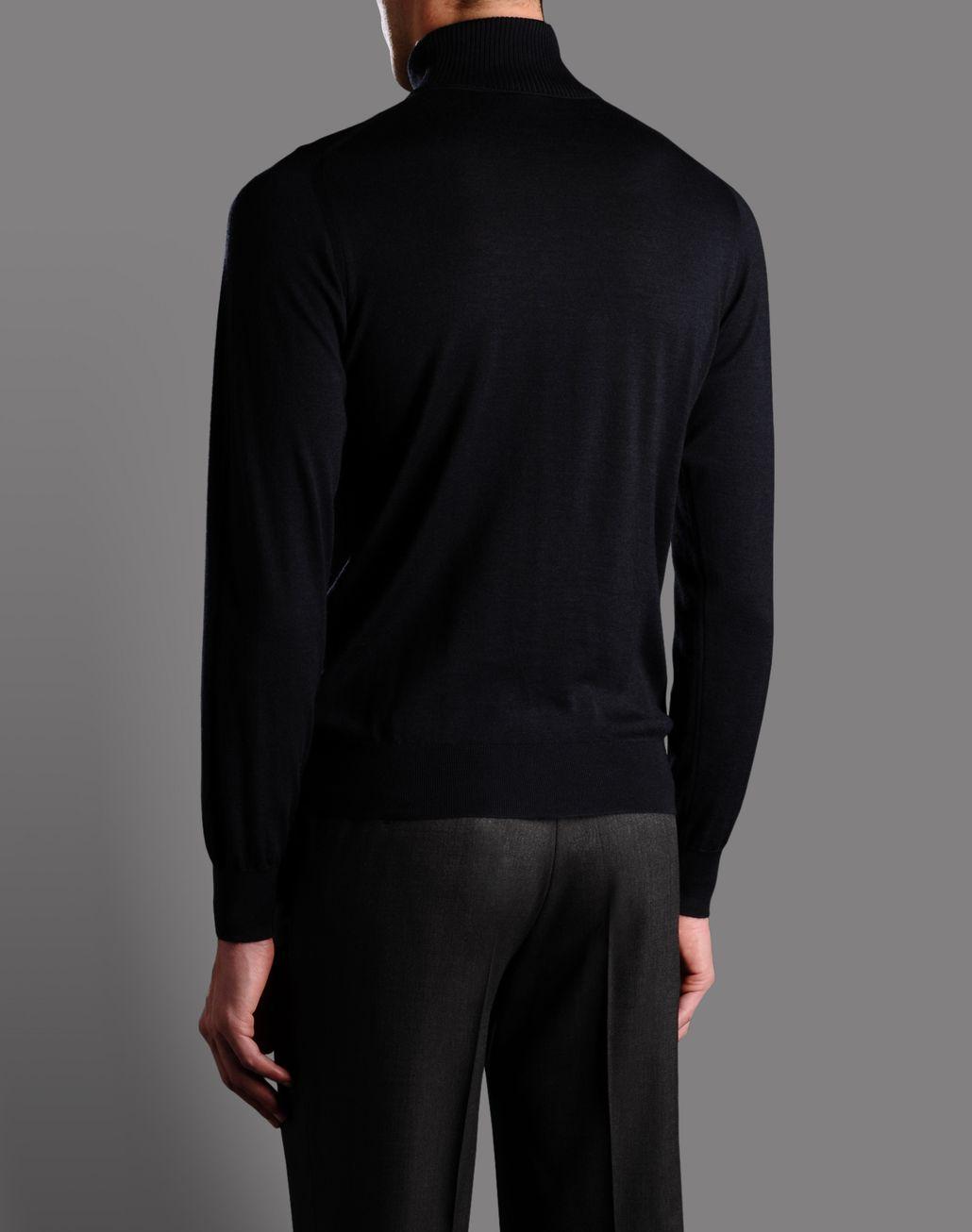 BRIONI TURTLENECK Knitwear U r
