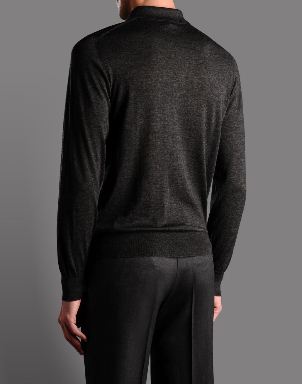 BRIONI POLO SHIRT Knitwear U r