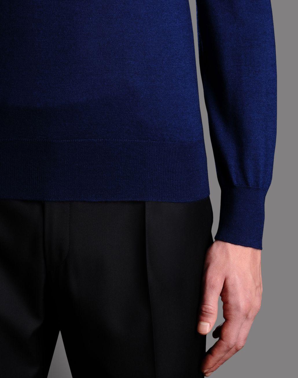 BRIONI TURTLENECK Knitwear Man d