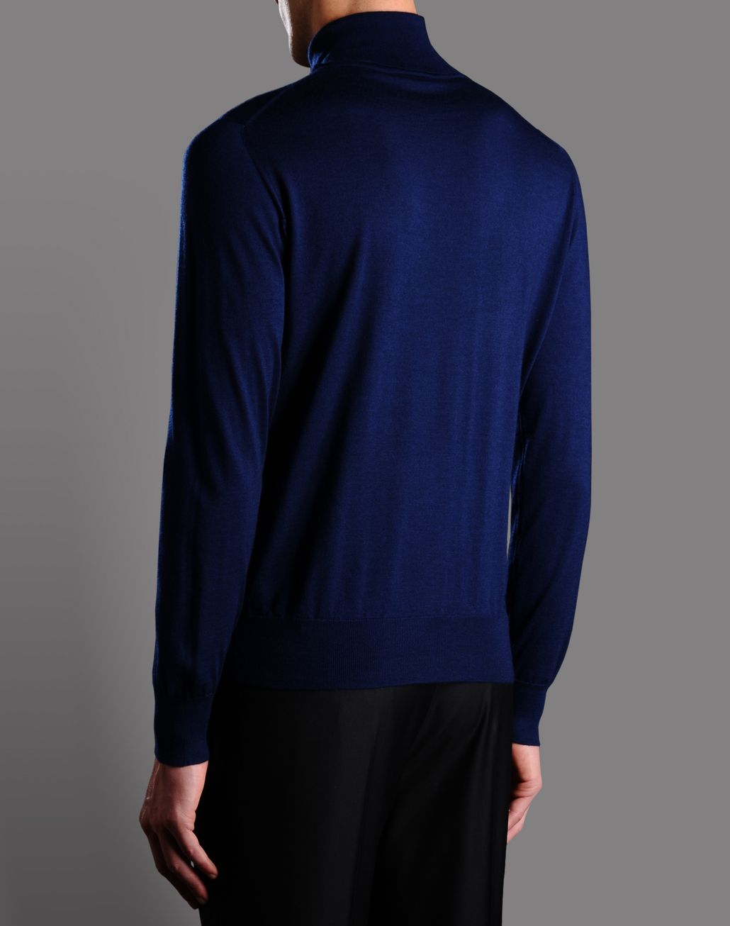 BRIONI TURTLENECK Knitwear Man r