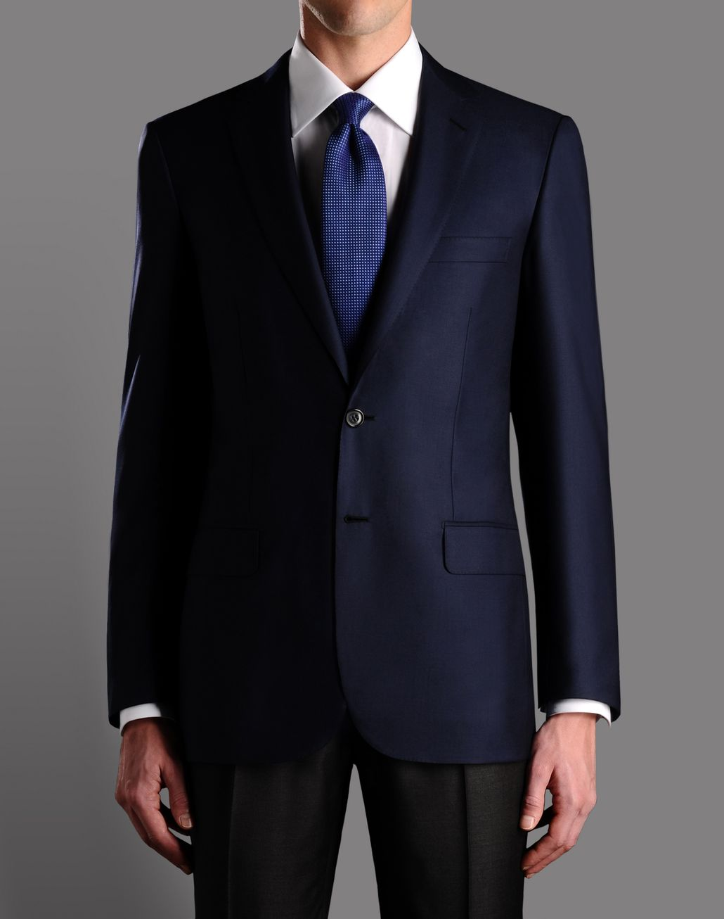 BRIONI JACKET Suits & Jackets Man f