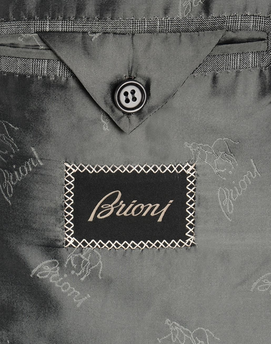 BRIONI THREE PIECE SUIT Suits & Jackets U a