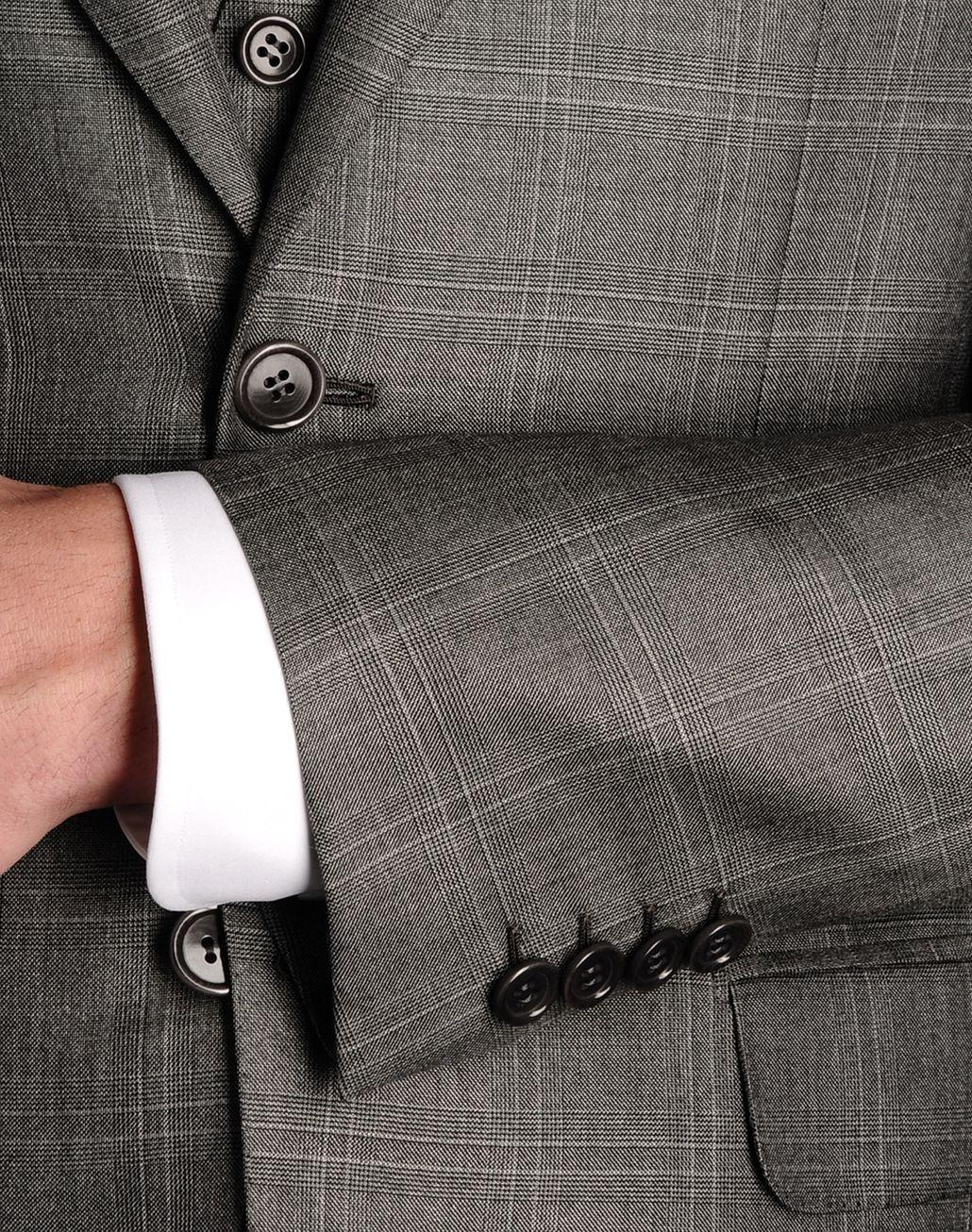 BRIONI THREE PIECE SUIT Suits & Jackets U e