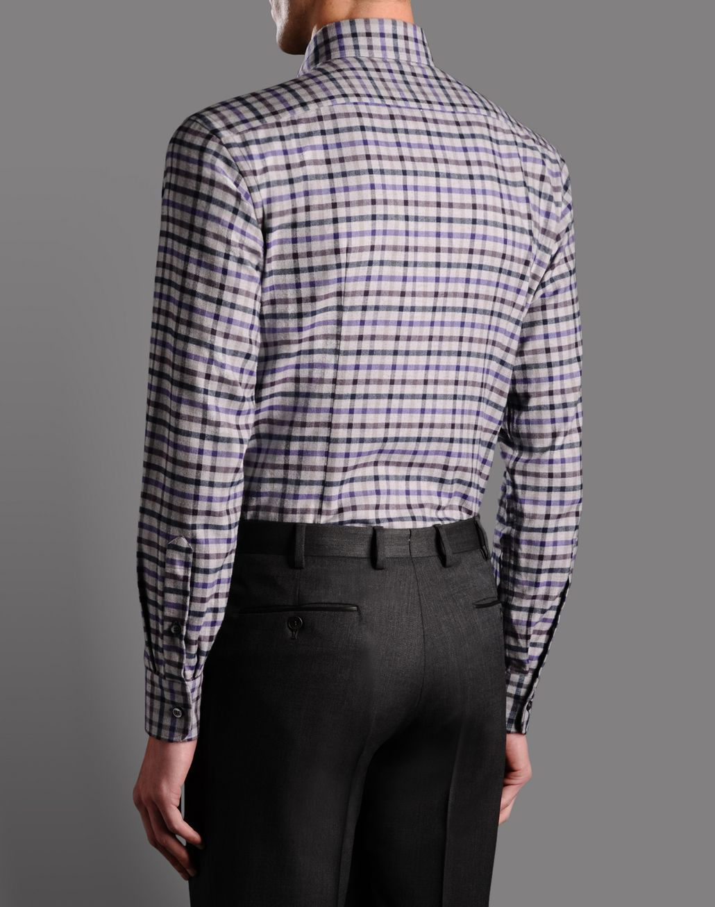 BRIONI LEISURE SHIRT Shirt U d