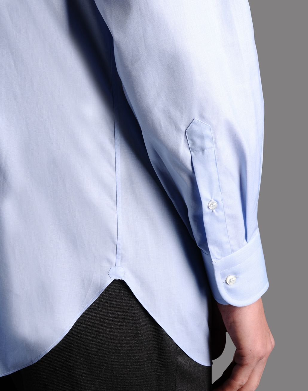 BRIONI DRESS SHIRT Shirt U e