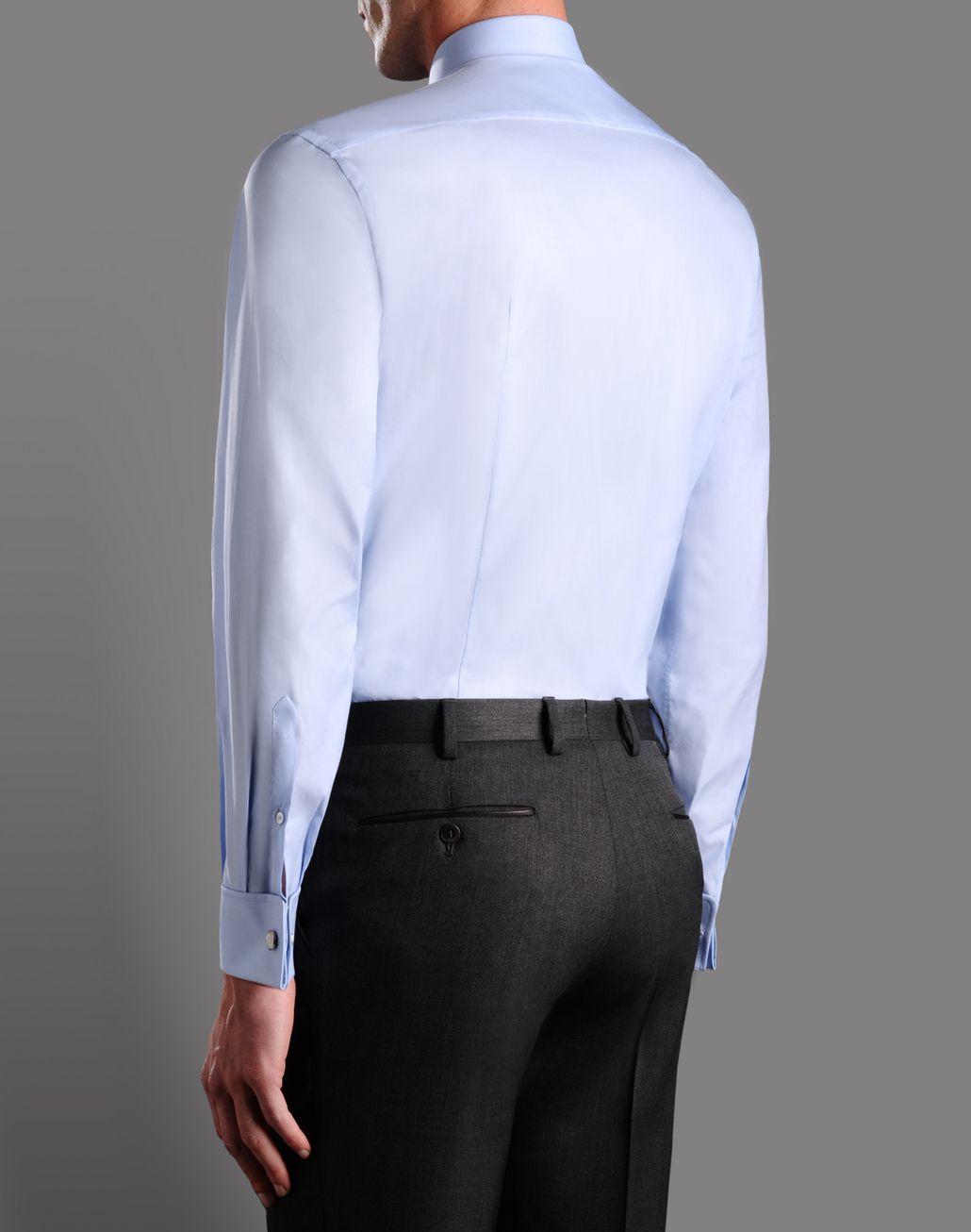 a07ce2af54ea BRIONI DRESS SHIRT Shirt Man d