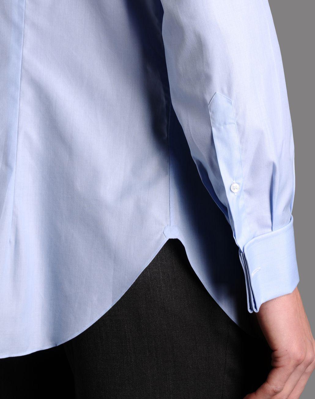 89ca527f5c91 BRIONI DRESS SHIRT Shirt Man e