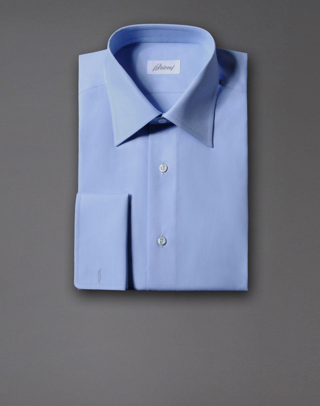 73216b18d4e1 BRIONI DRESS SHIRT Shirt Man f