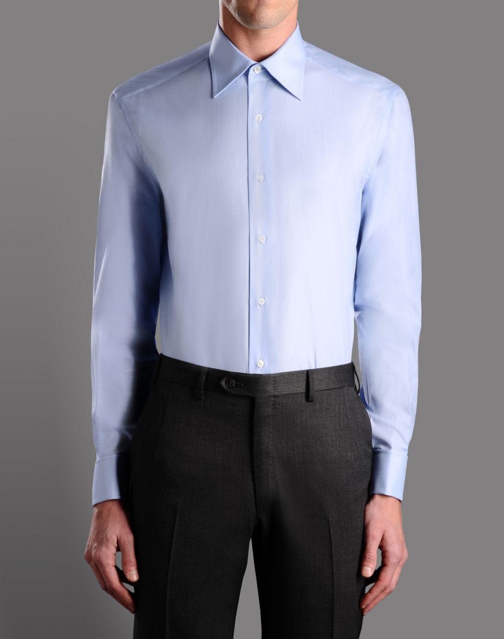 4008659108ad BRIONI DRESS SHIRT Shirt Man r