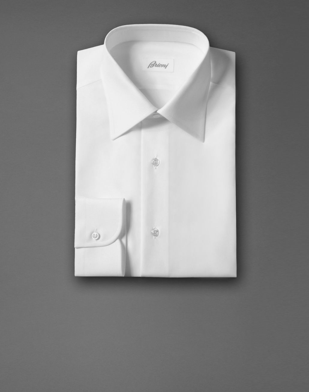 BRIONI DRESS SHIRT Shirt U f