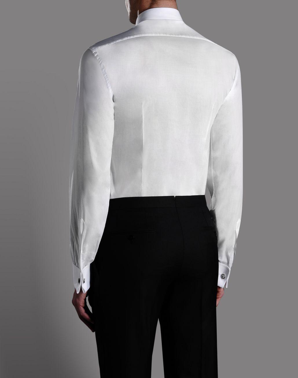 BRIONI TUXEDO SHIRT Shirt U d