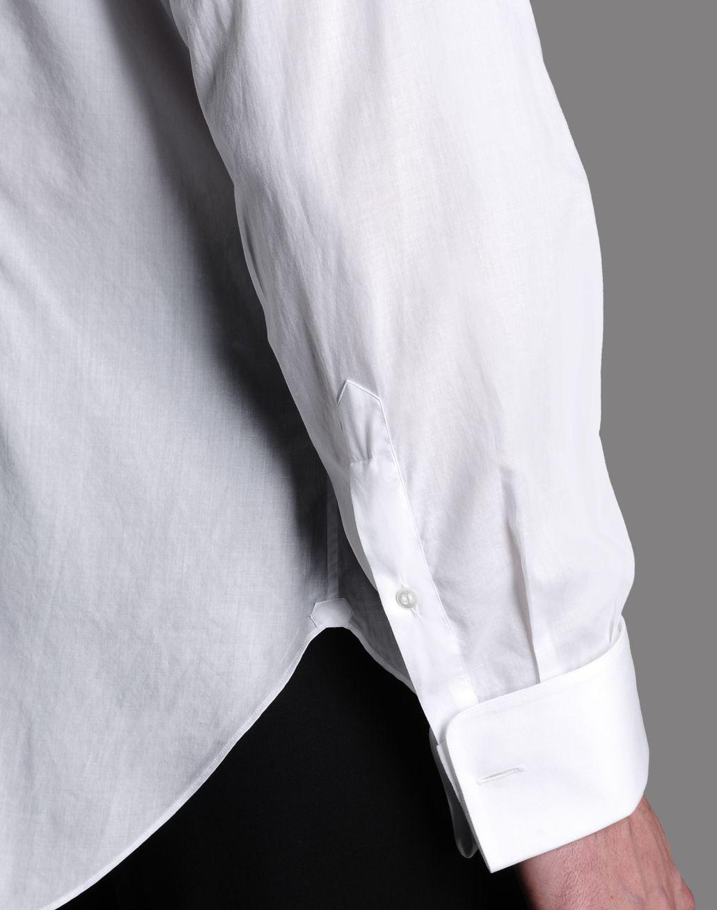 BRIONI TUXEDO SHIRT Shirt U e