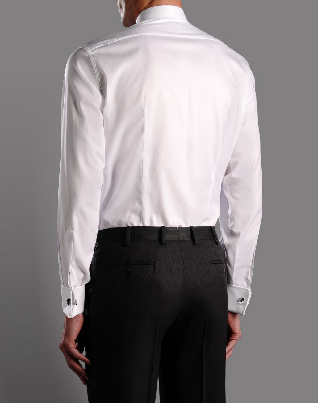 BRIONI DRESS SHIRT Shirt U d