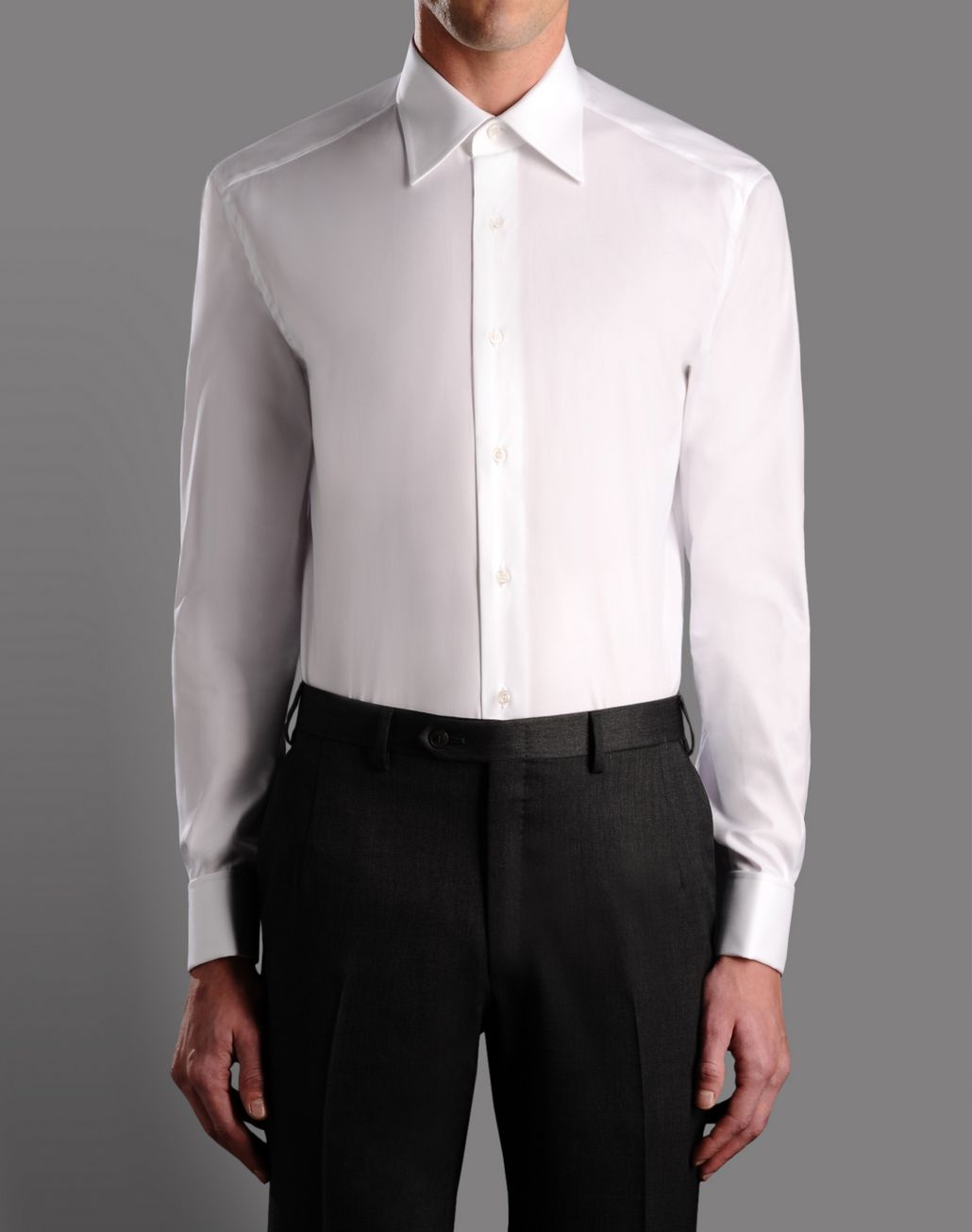 BRIONI DRESS SHIRT Shirt U r