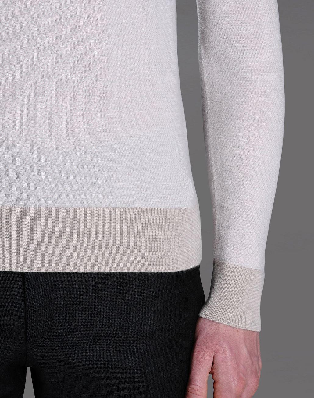 BRIONI CREW-NECK JERSEY  Knitwear U d