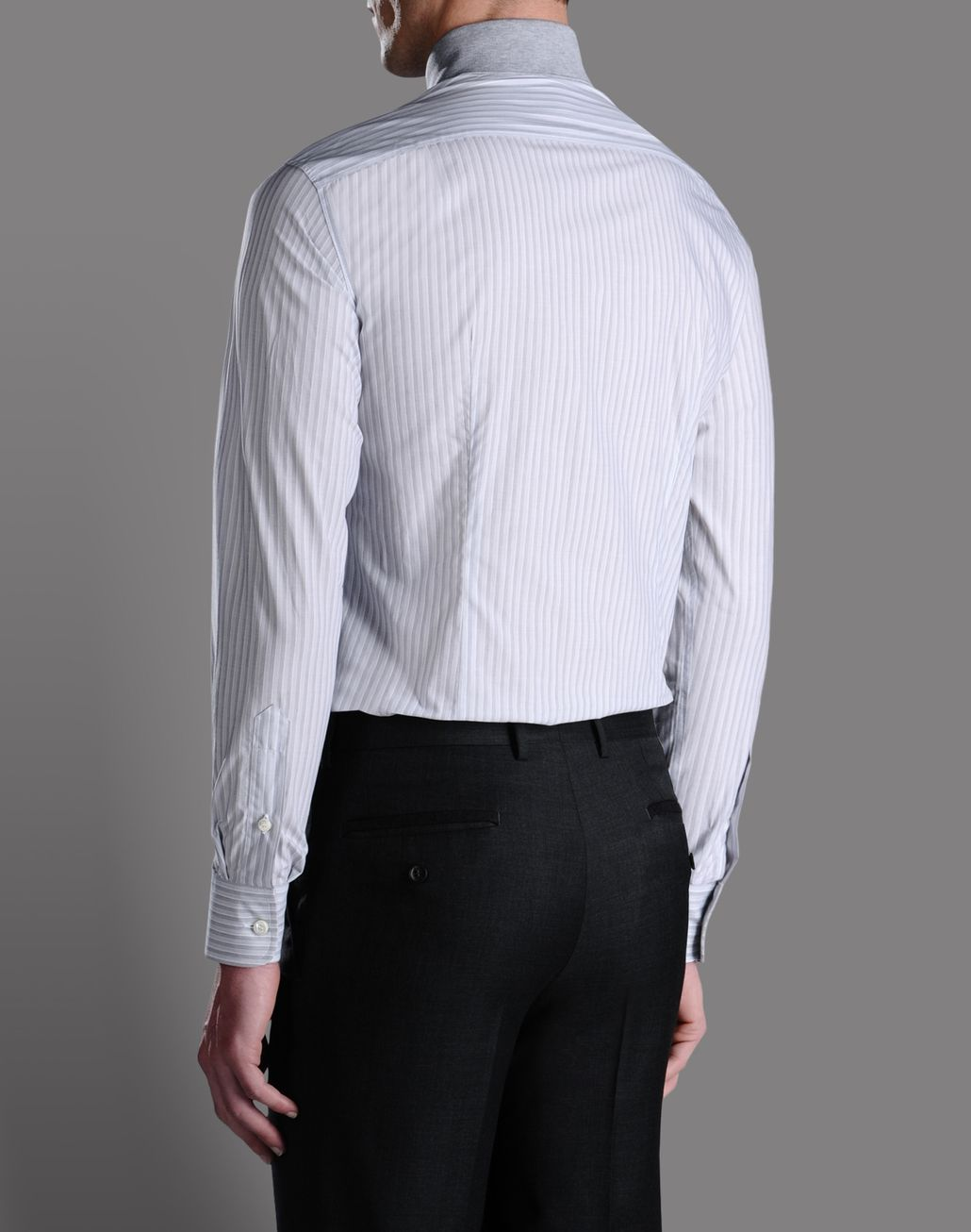BRIONI LEISURE SHIRT Shirt U d