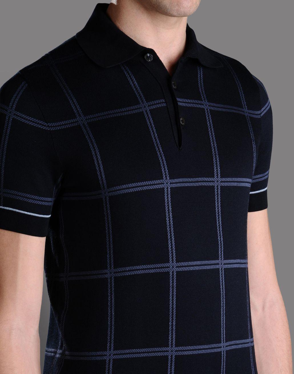 BRIONI CREWNECK T-Shirts & Polos U d