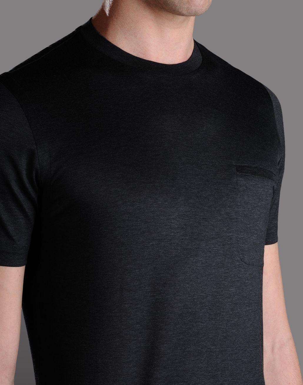 BRIONI T-SHIRT T-Shirts & Polos U d