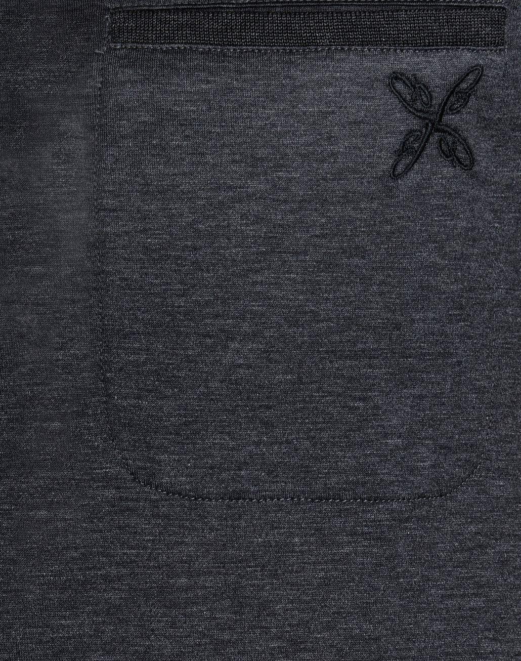 BRIONI T-SHIRT T-Shirts & Polos U e