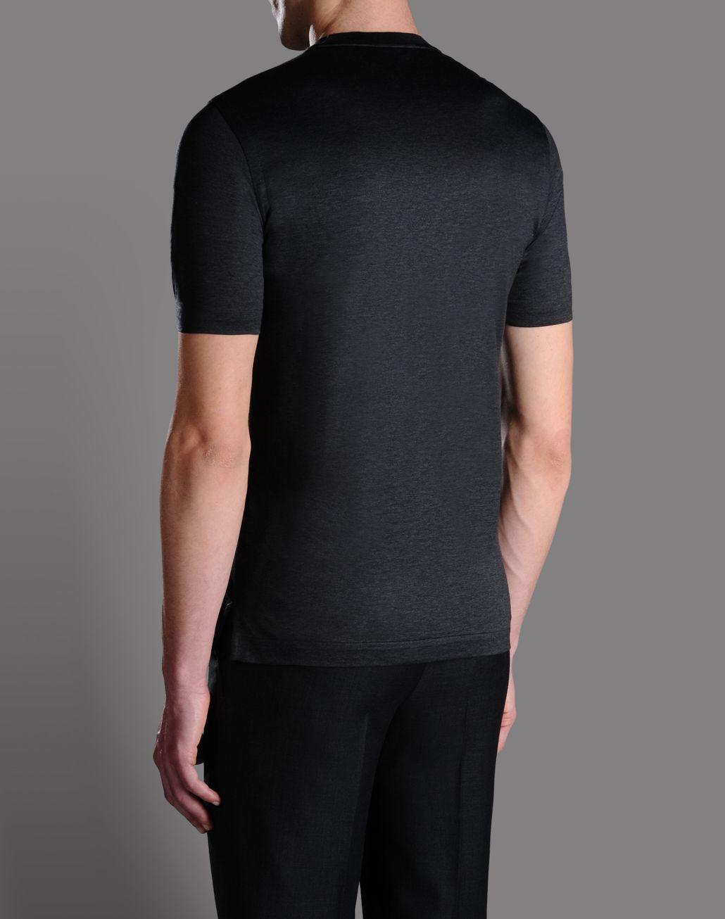 BRIONI T-SHIRT T-Shirts & Polos U r