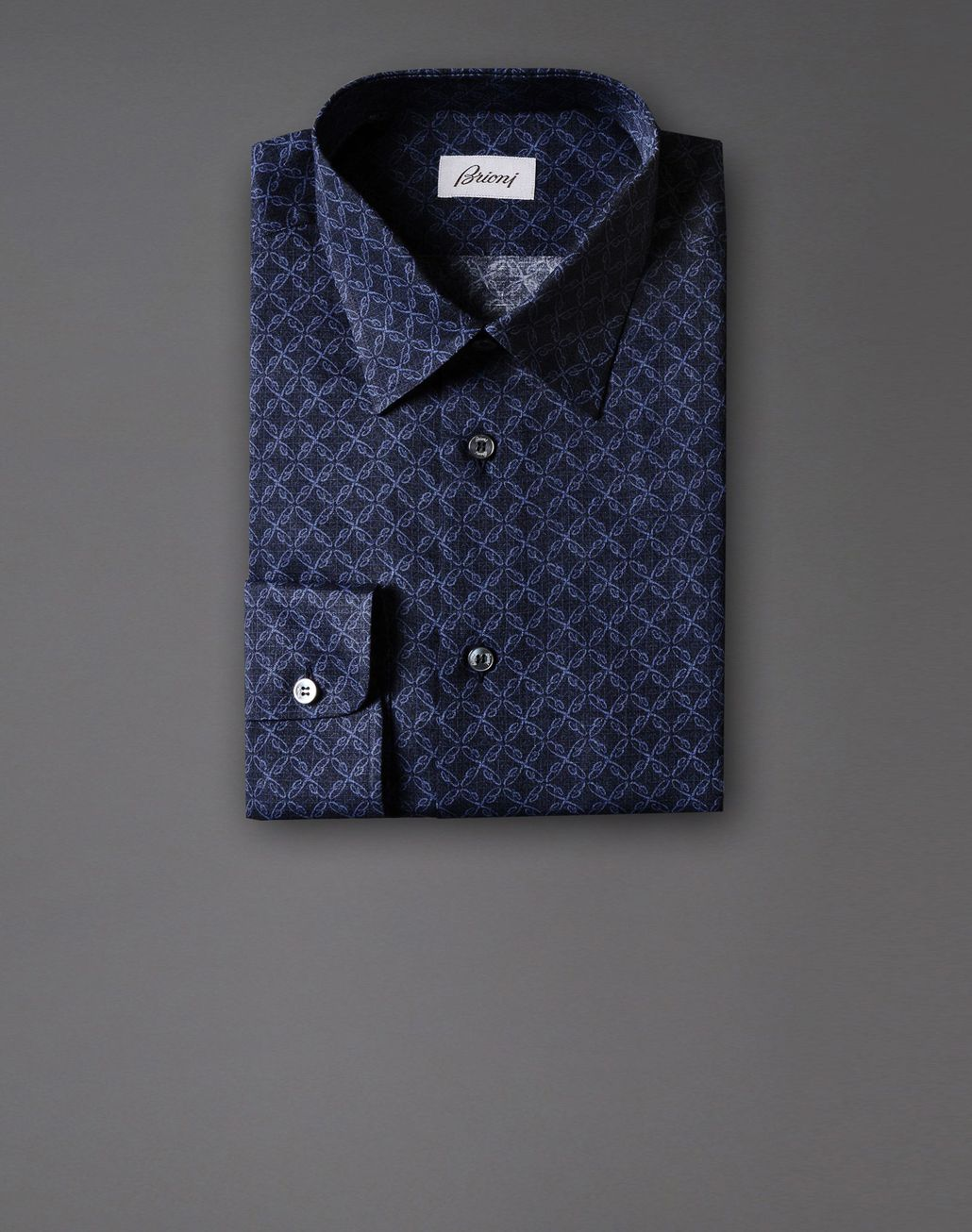 BRIONI LEISURE SHIRT Shirt Man f