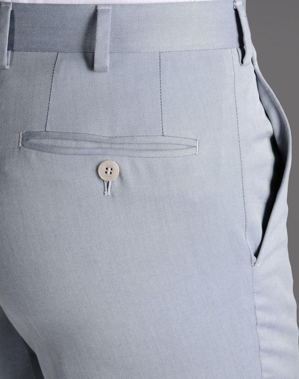 BRIONI Formal trouser  Trousers U d