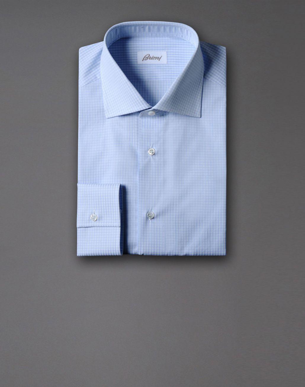 BRIONI FORMAL SHIRT  Shirt U f