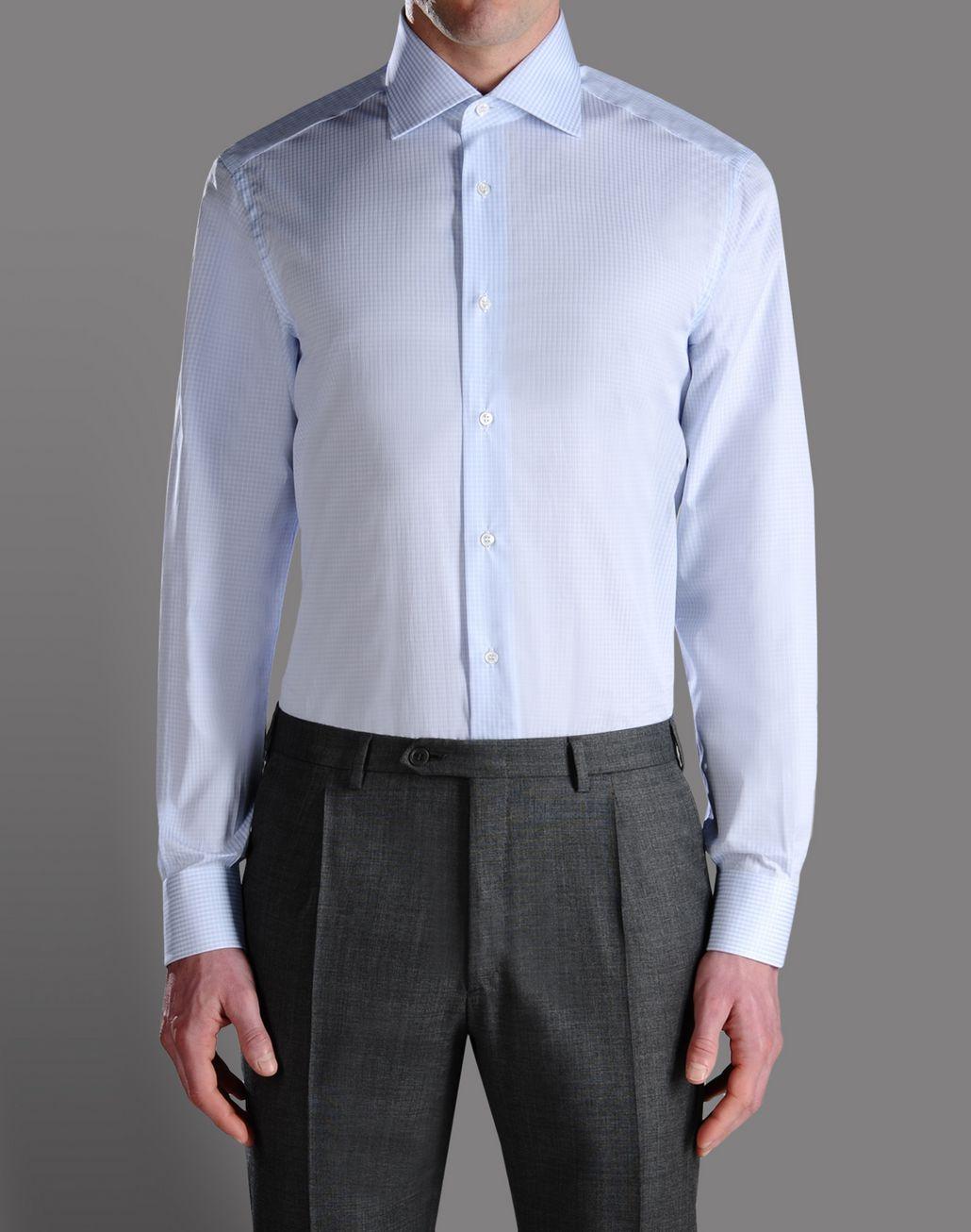 BRIONI FORMAL SHIRT  Shirt U r