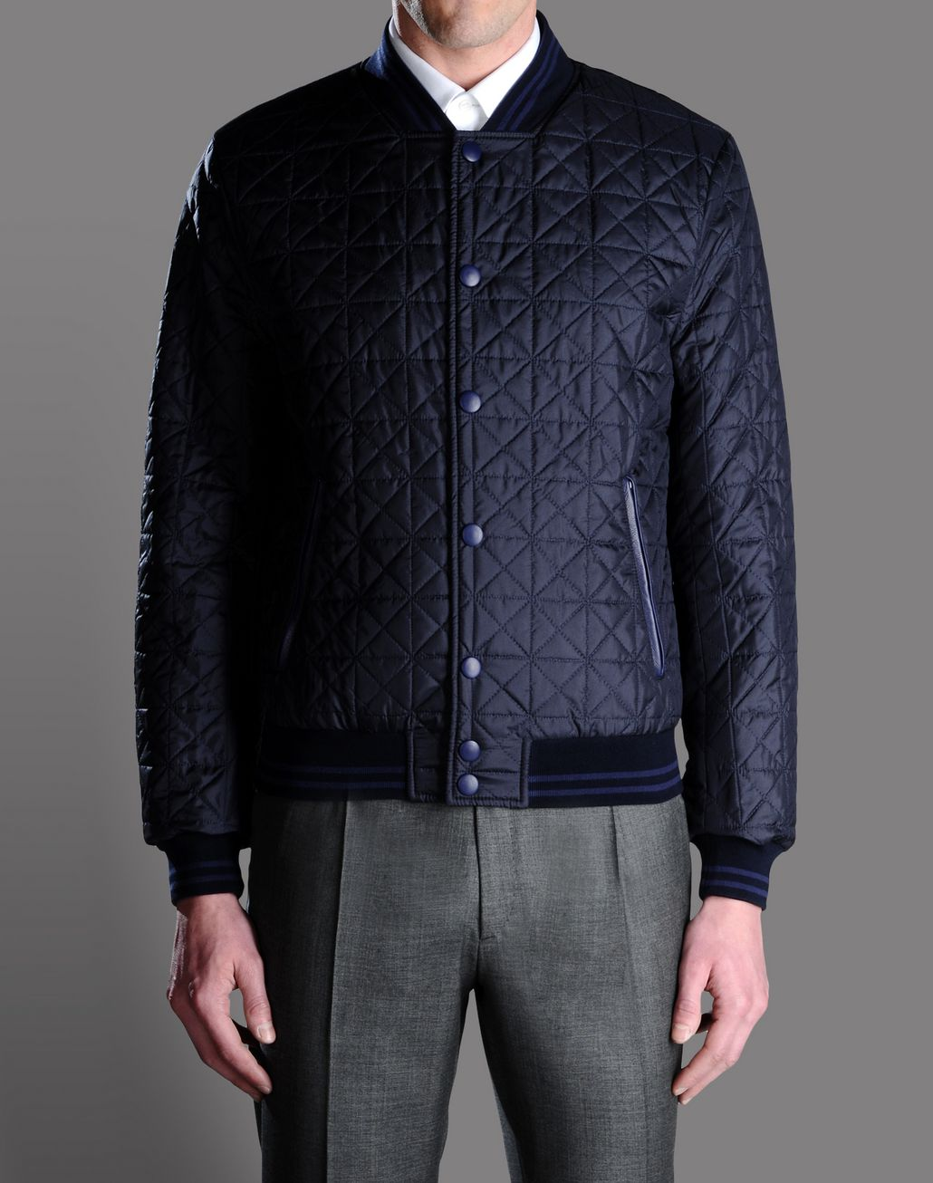 BRIONI B-LEAGUE Outerwear U b