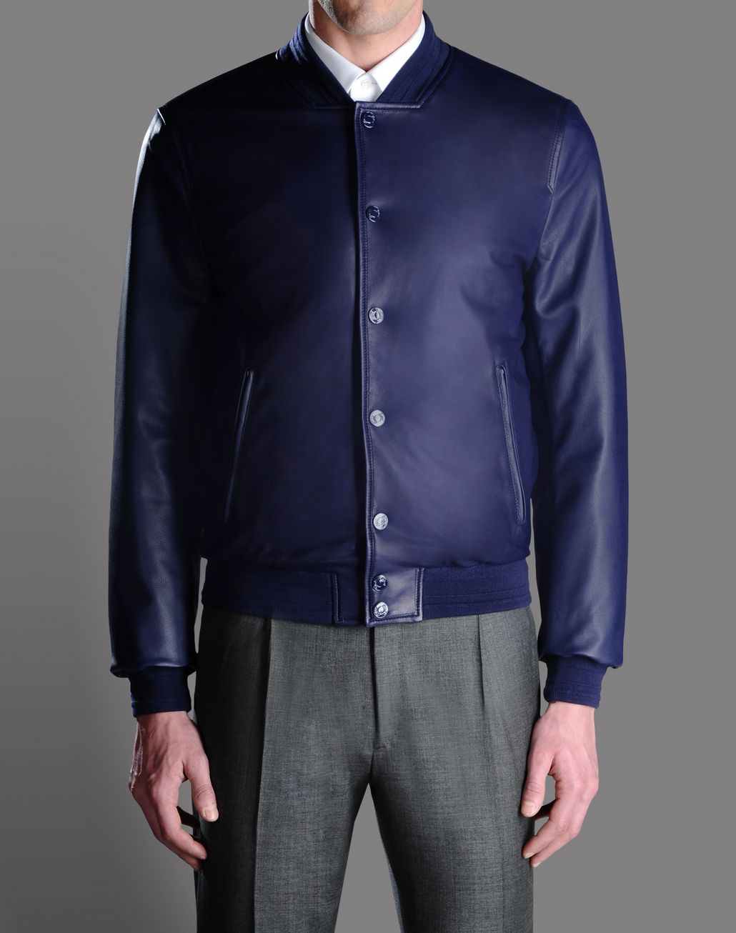 BRIONI B-LEAGUE Outerwear U f