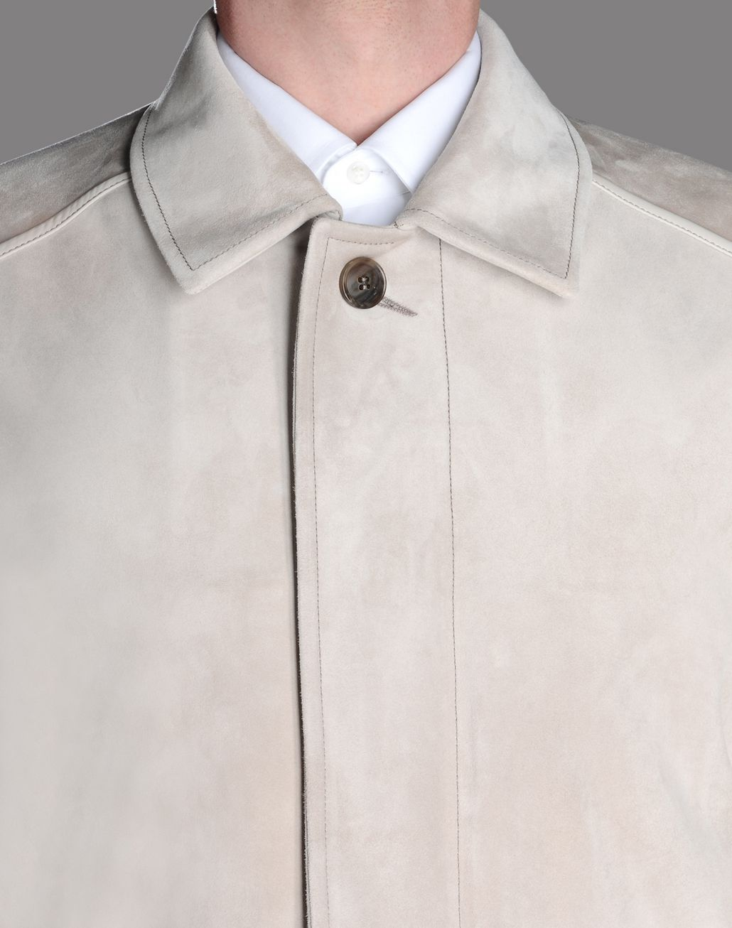 BRIONI CAR COAT Outerwear U d
