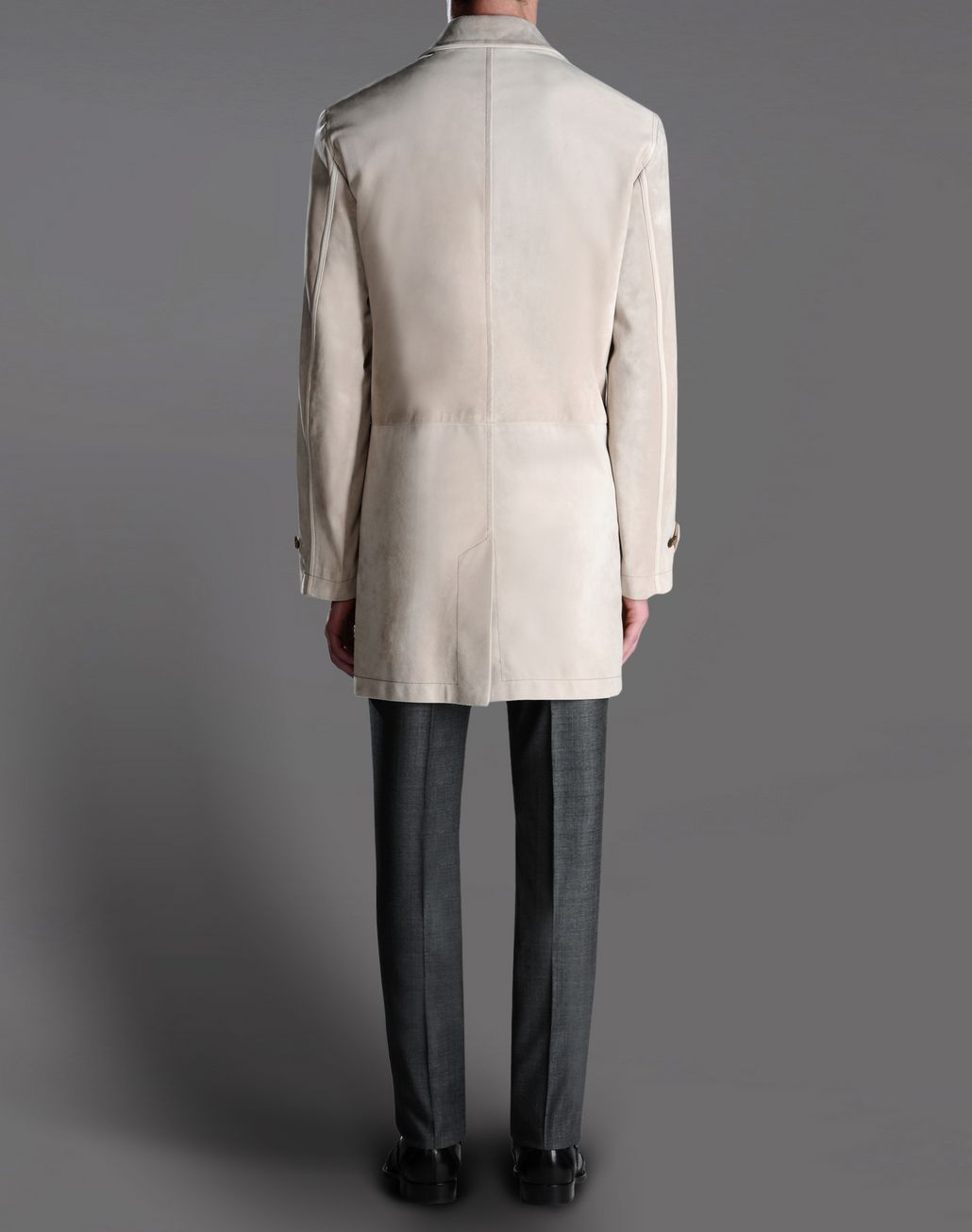 BRIONI CAR COAT Outerwear U r