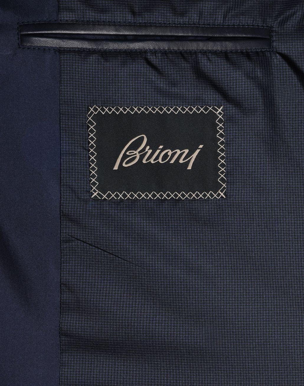 BRIONI DRIVING JACKET Outerwear U a