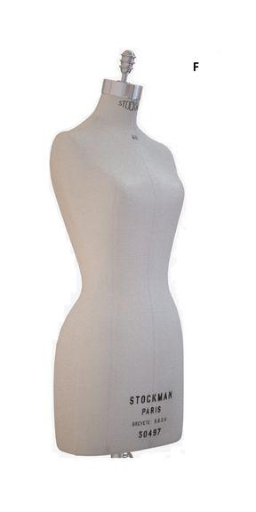 Balenciaga Structured Button Dress
