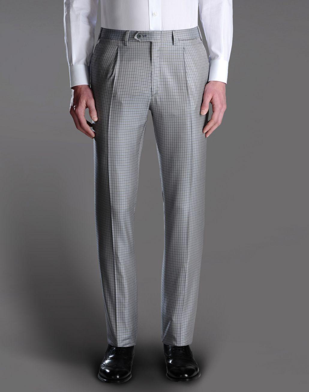 BRIONI TROUSER Trousers U f