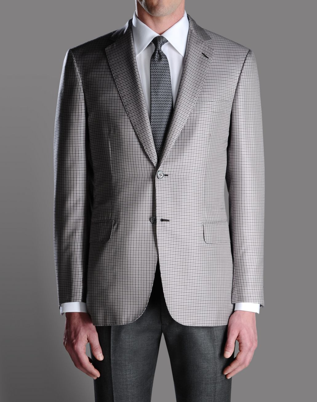 BRIONI JACKET  Suits & Jackets U f