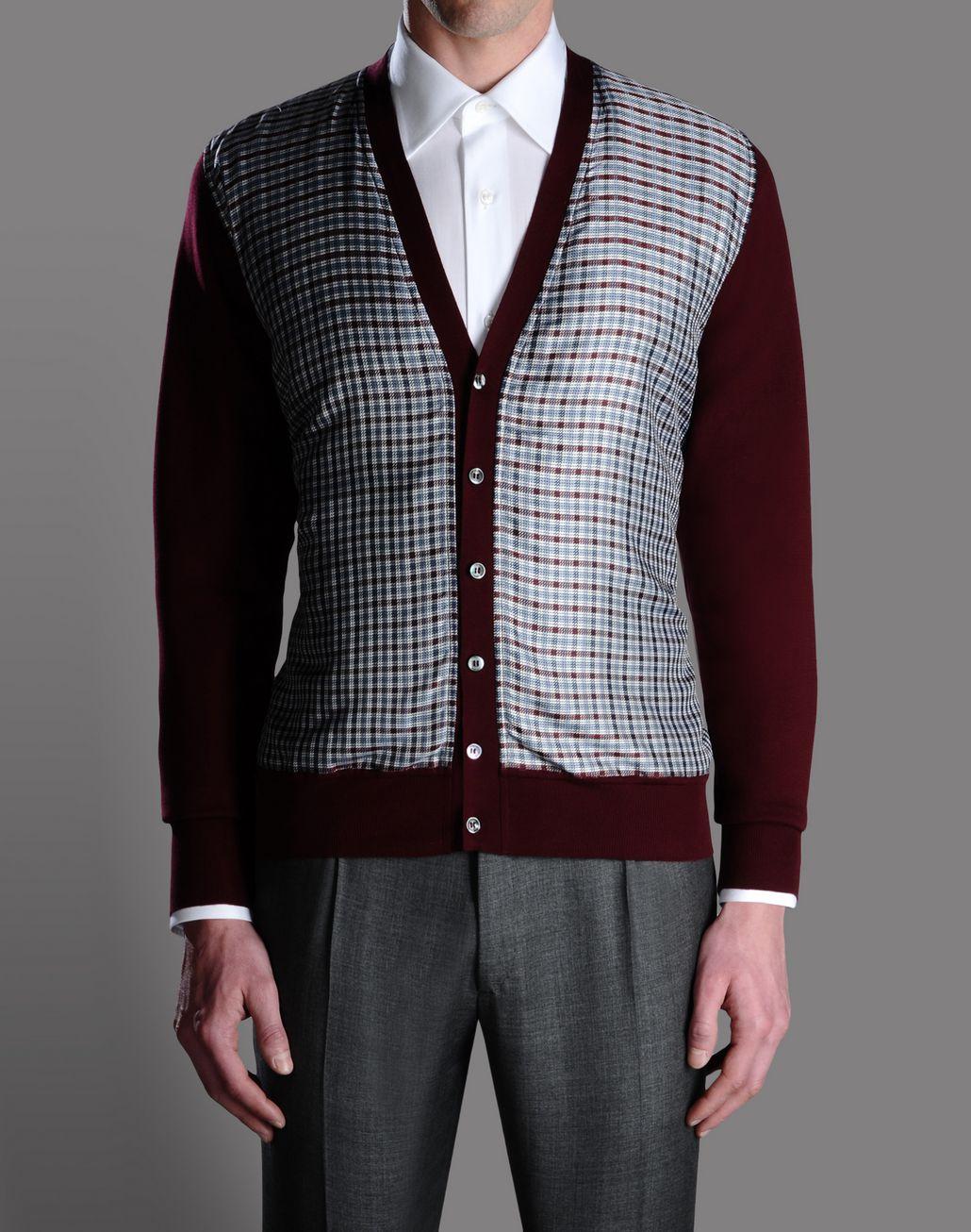 BRIONI CARDIGAN Knitwear U f