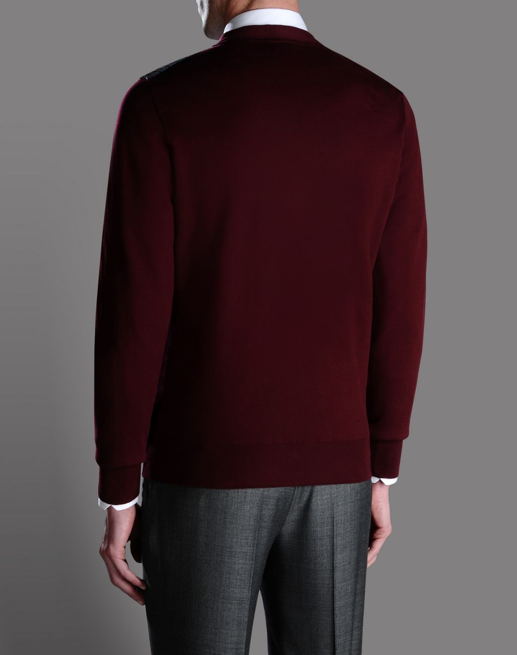 BRIONI CARDIGAN Knitwear U r