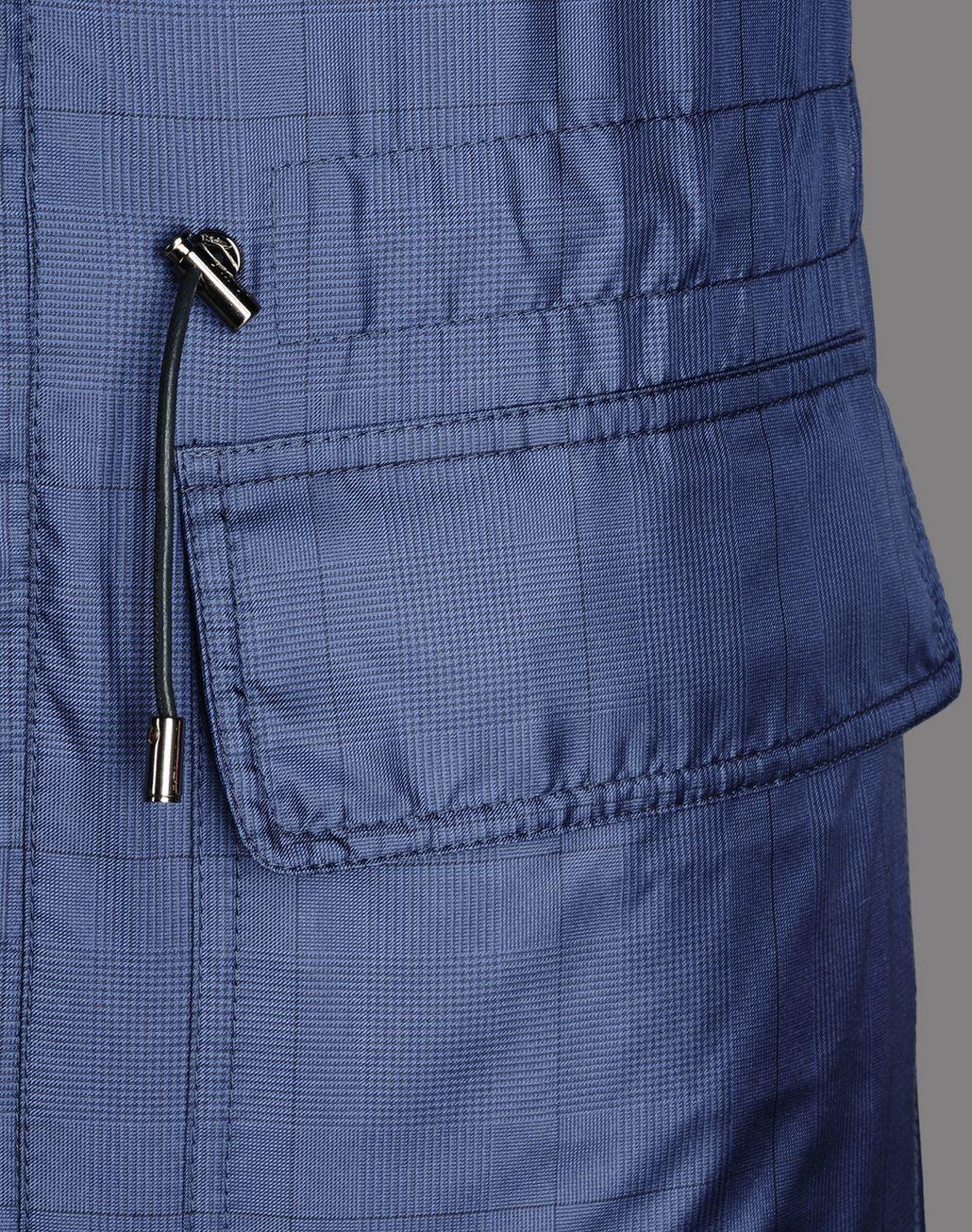 BRIONI REVERSIBLE FIELD JACKET Outerwear U a