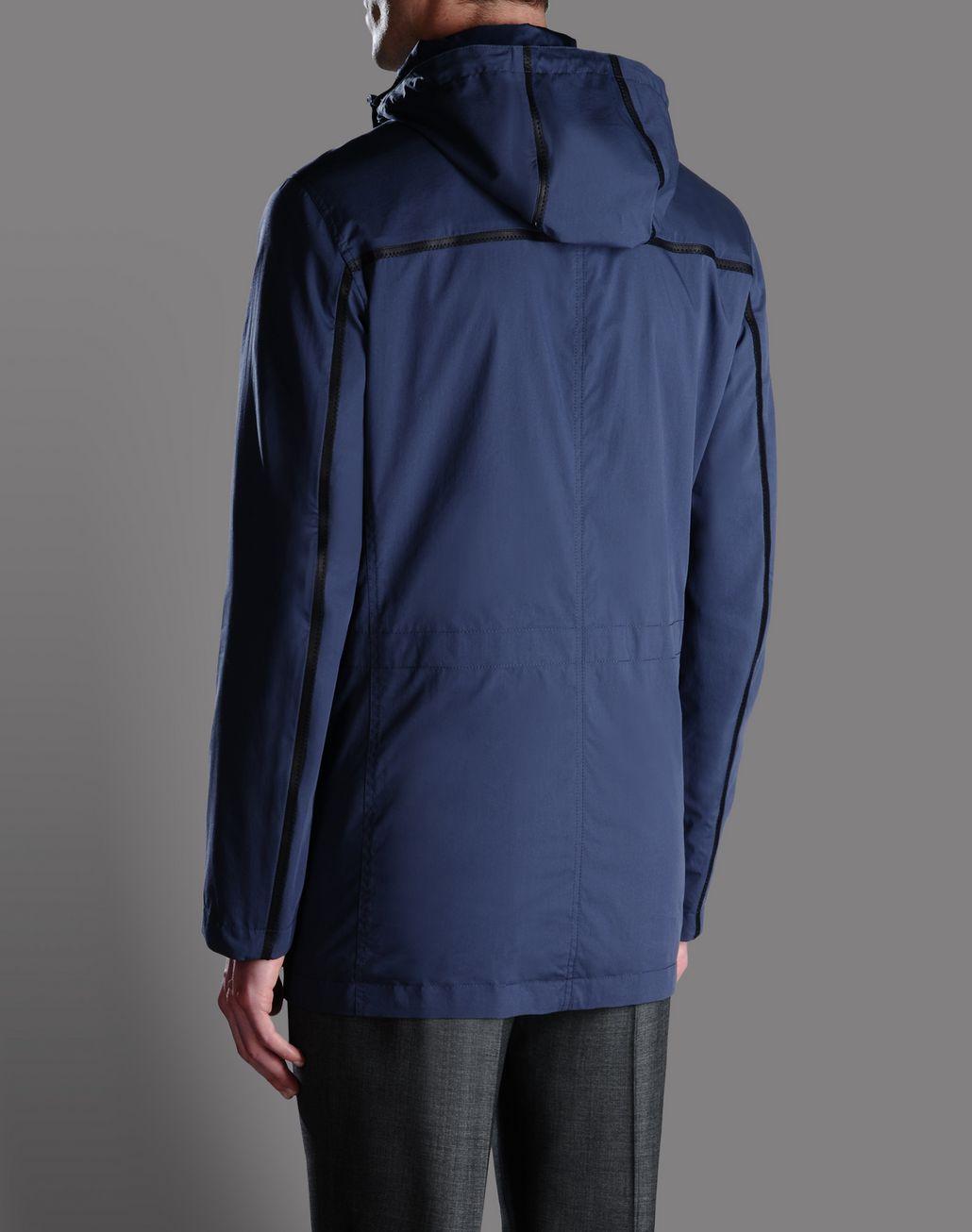 BRIONI REVERSIBLE FIELD JACKET Outerwear U r