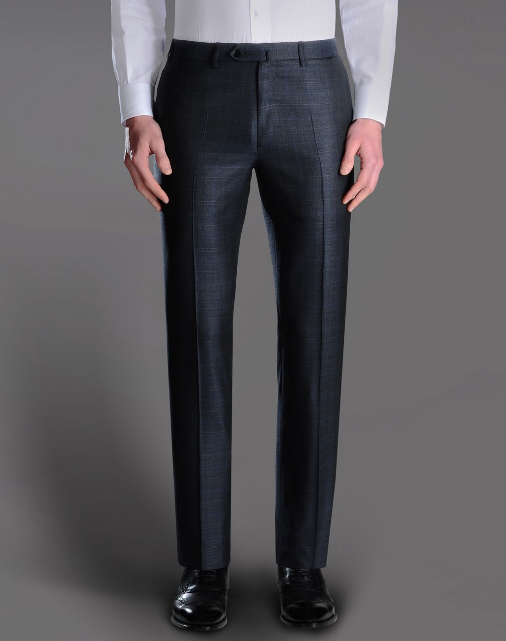 BRIONI FORMAL TROUSER Trousers U f