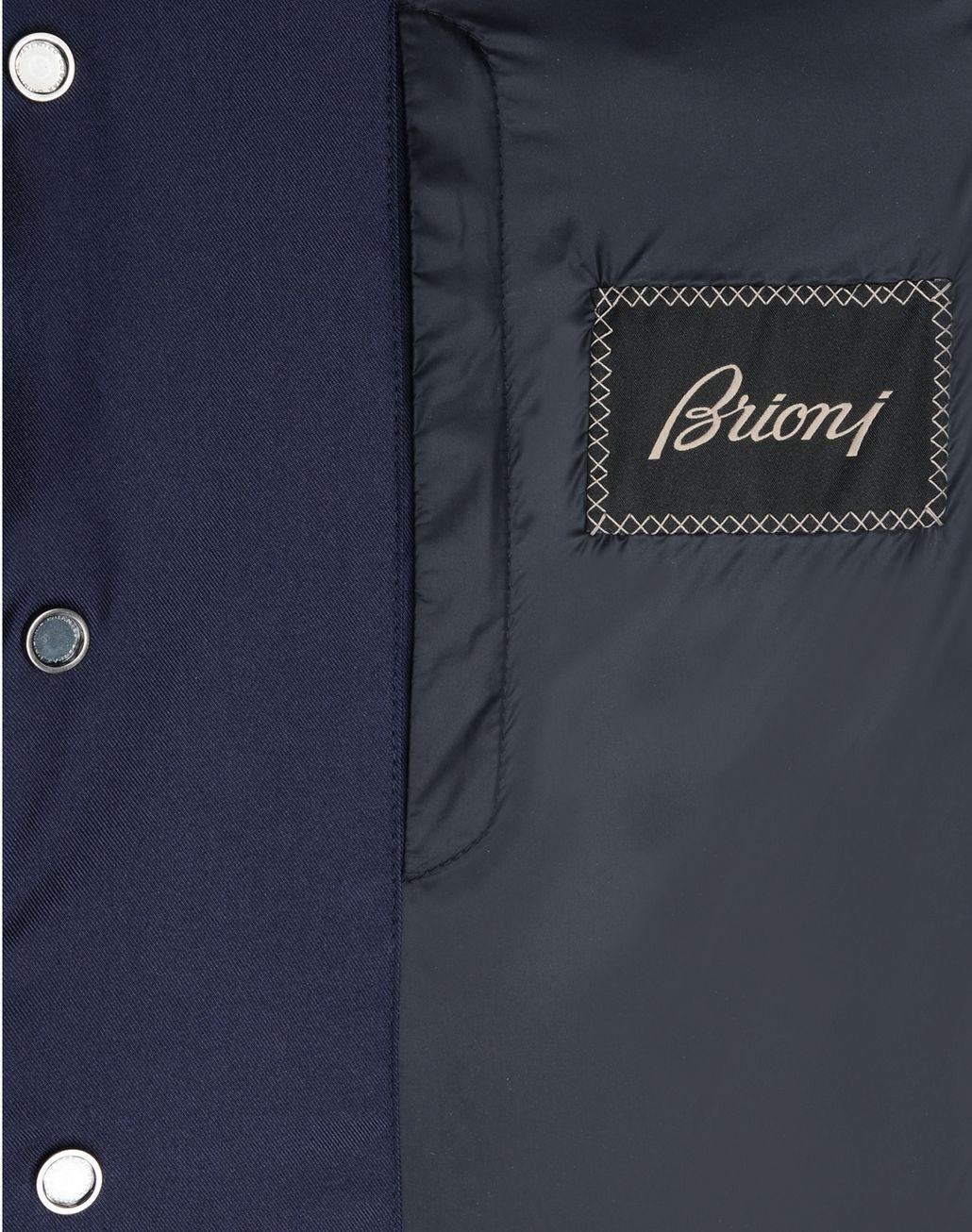 BRIONI STORM JACKET Outerwear U a