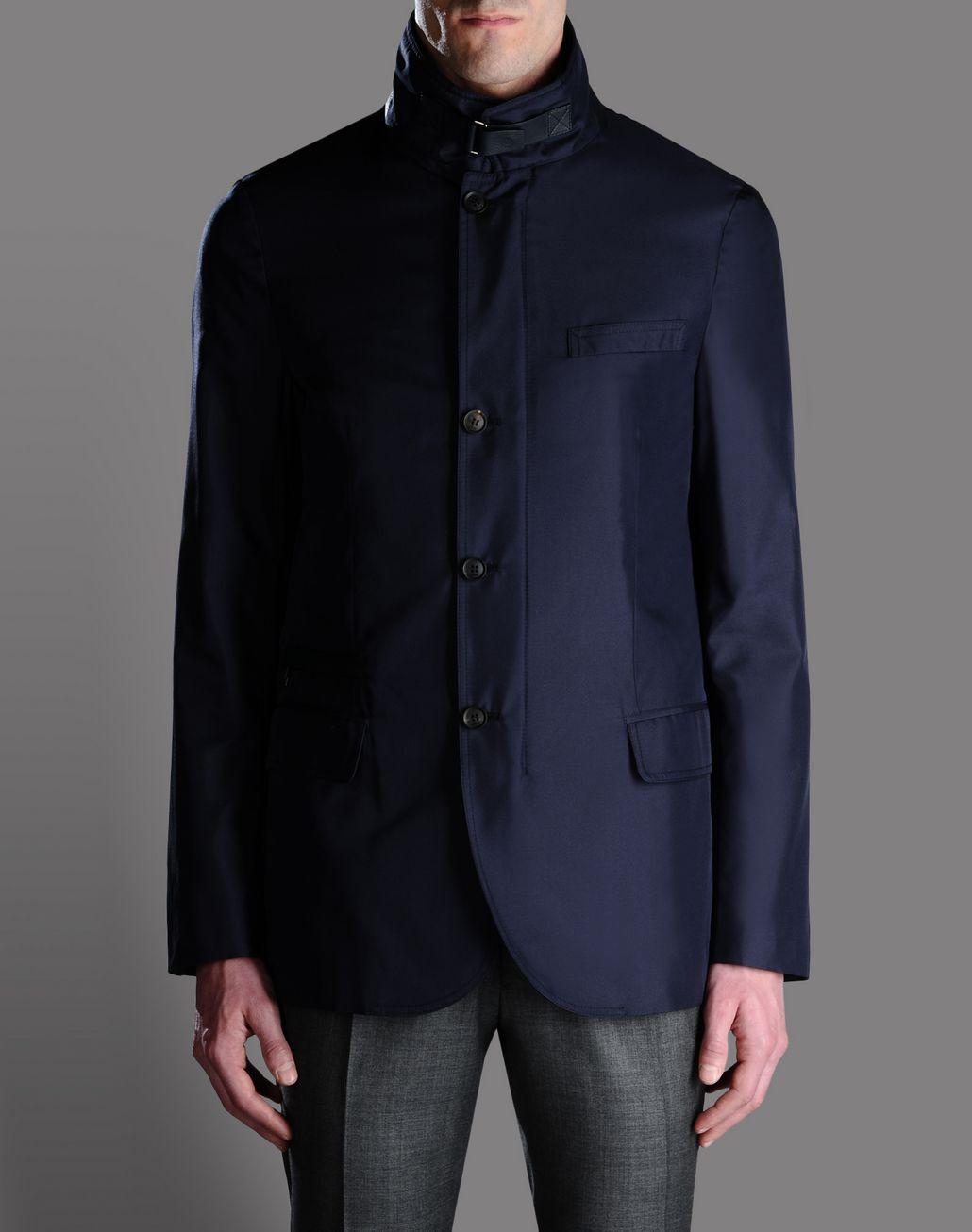 BRIONI STORM JACKET Outerwear U f