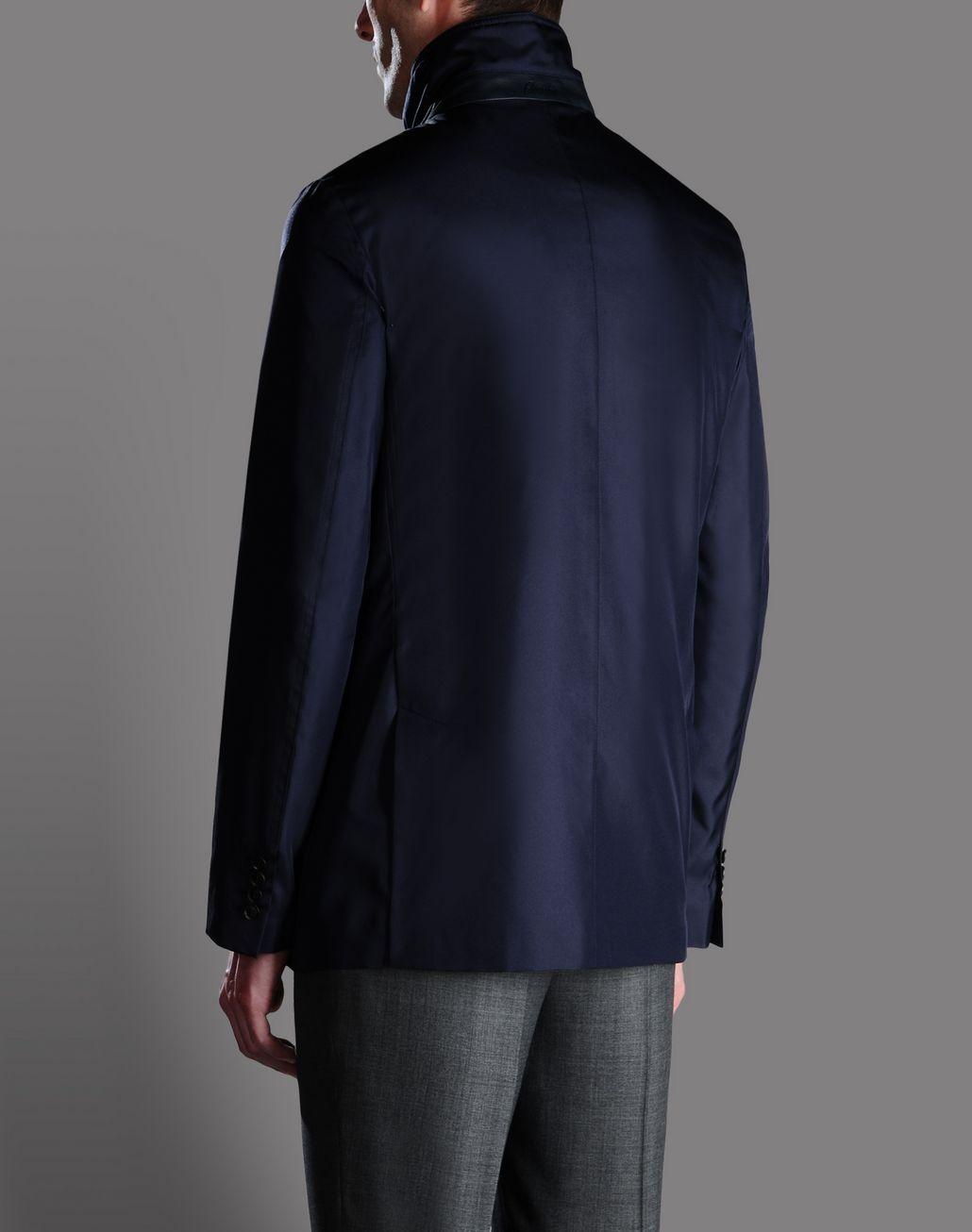 BRIONI STORM JACKET Outerwear U r