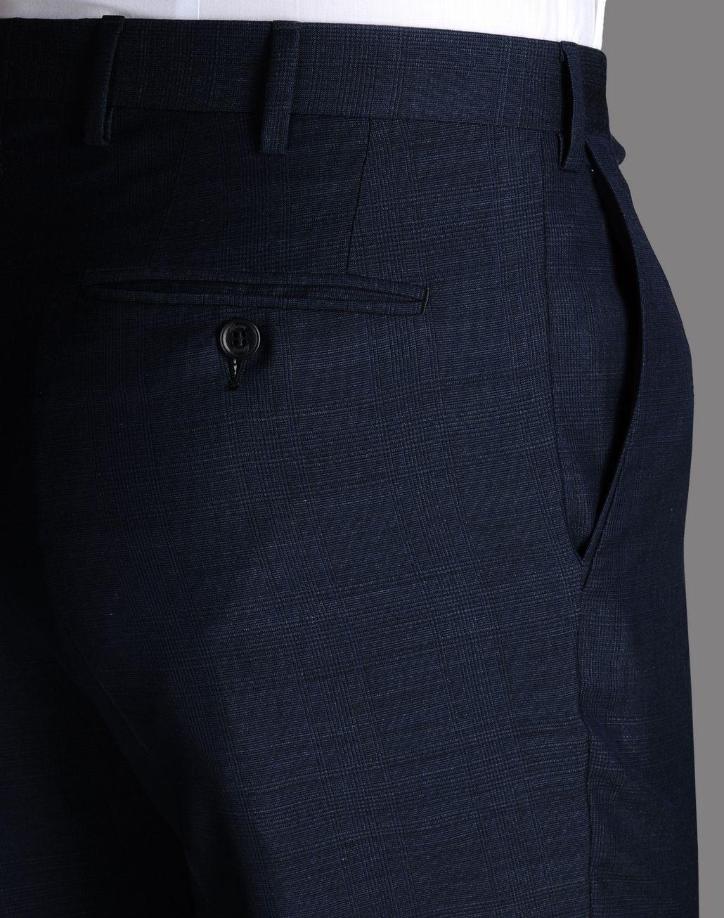BRIONI RIVIERA Trousers U d